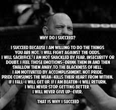 Succeeding Against The Odds Quotes. QuotesGram