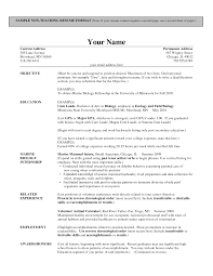 resume examples word format latest resume examples give good resume examples word format latest doc format for teacher resume teachers art teacher resume example format