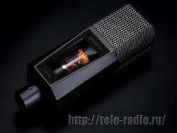 <b>Студийный микрофон Lewitt LCT 840</b>