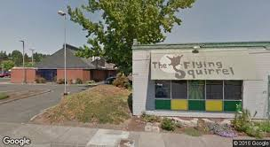 the flying squirrel sports bars in eugene or street view ax billy sports bar
