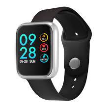 IP68 Waterproof <b>Smart</b> Watch P70 Smartwatch Fitness Tracker ...
