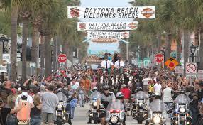 Daytona BikeWeek