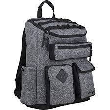 Fuel Multi-Pocket Cargo Backpack with High ... - Amazon.com