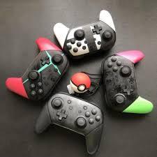 Nintendo switch, <b>аксессуары</b> – купить в Москве, цена 1 200 руб ...