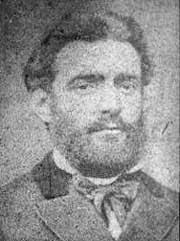 D. Manuel María Núñez Saavedra nació en la casa paterna de Villarín el uno de abril de 1834, entonces feligresía de San Juan de Torés y actual Sta. - manuel_m_nunez_saavedra