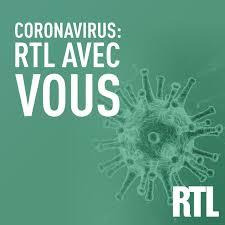 Coronavirus : RTL avec vous