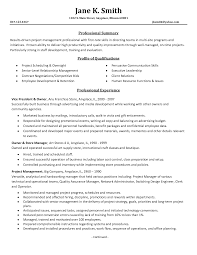 project manager resume skills com project manager resume skills is one of the best idea for you to make a good resume 17