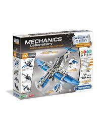 <b>Конструктор</b>. Самолеты и вертолеты. Clementoni 5034505 в ...