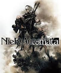 <b>Nier</b>: <b>Automata</b> - Wikipedia
