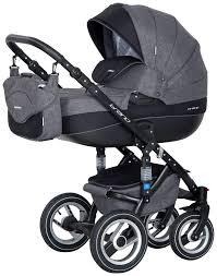 Детские <b>коляски 2 в</b> 1 <b>Riko</b> - отзывы, рейтинг и оценки ...