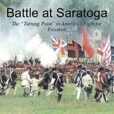 「at Saratoga」の画像検索結果