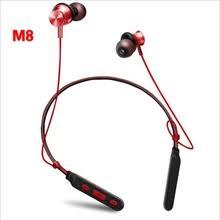 earphone neck earpiece