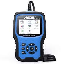 <b>ANCEL BM700</b> All System <b>OBD II</b> Code Reader for BMW Vehicles ...