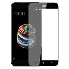 <b>Защитное стекло Perfeo</b> для Xiaomi Mi 5X/A1 черный (PF_A4060 ...