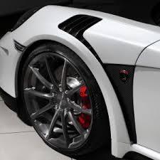 Тюнинг Porshe 991 <b>Turbo</b> / <b>Turbo</b> S - Stinger GTR gen.2 / TopCar ...