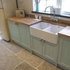 freestanding kitchen sink unit inspiration painted shaker kitchen cabinets awesome  kitchen