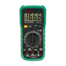 Цифровой <b>мультиметр Mastech MY62</b> 13-2019 - цена, отзывы ...