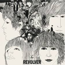 The <b>Beatles Revolver 180g</b> LP (Mono)-Elusive Disc | Pop / Rock ...