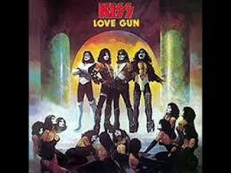 <b>KISS</b>-<b>Love Gun</b> - YouTube