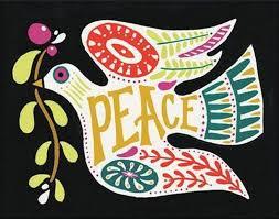 Dove CHRISTmas Peace Man in 2019 | Peace bird, Peace dove ...