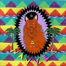 Wavves - <b>King of the</b> Beach by Bella Union | Free Listening on ...