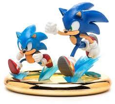 <b>Фигурка</b> Jazwares <b>Sonic Соник</b> Дженерейшн 65731 — купить по ...