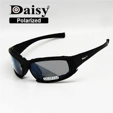 <b>Photochromic Polarized Daisy X7</b> Army <b>Sunglasses</b> 4 Lens Kit ...