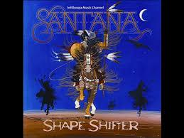 Carlos <b>Santana</b> - <b>Shape</b> Shifter (2012) Full Album - video dailymotion