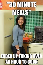 6 Lies Cooking Show Celebrities Tell You (and why you'll never ... via Relatably.com