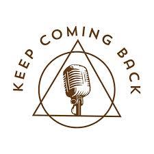 Keep Coming Back - Speaker Meetings