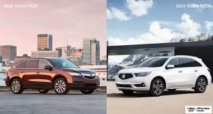 Acura Dealer Mn White Bear Acura What39s New The 2017 Acura Mdx