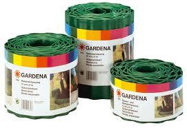 <b>Бордюр</b> для газонов и клумб <b>GARDENA зеленый</b> 15 см — Купить ...