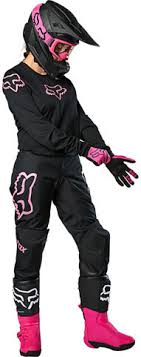 Women's <b>Motocross</b> & <b>Dirt</b> Bike <b>Gear</b> Sets - Fox Racing® Moto ...