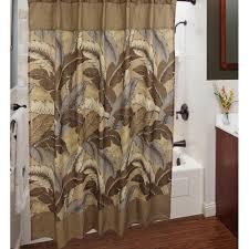 bathroom shower curtains stall navy blue curtain sherry kline riviera shower curtain with hook set
