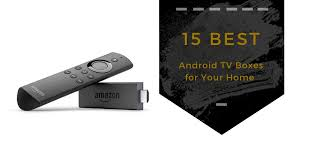 15 Best <b>Android TV</b> Boxes in <b>2020</b> | Snap Goods
