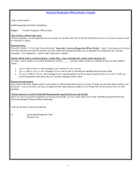 best images of employee two week notice letter employee sample resignation letter out notice