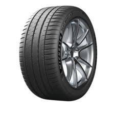 <b>Michelin Pilot Sport</b> 4S Tire | Canadian Tire