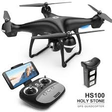 <b>EU USA Stock Holy</b> Stone HS200 RC Drone with FPV HD Wifi ...