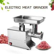 <b>ITOP</b> Commercial <b>Meat Grinder</b> Multifunctional Stainless Steel ...