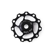 <b>1PC 11T Aluminum Jockey</b> Wheel Rear Derailleur Pulley Metal ...