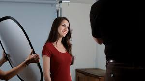 How to Set Up Studio Lighting at Home   Portrait <b>Photography</b> ...