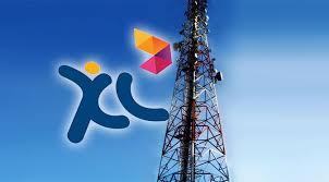XL Axiata Terima Dana Penjualan Menara Rp5,6 Triliun