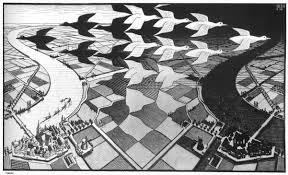 Resultado de imagen para Escher