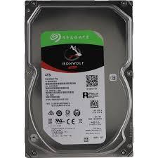 <b>Жесткий диск Seagate IronWolf</b> Pro 4 Тб ST4000NE001 SATA ...