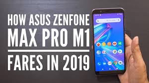 How <b>Asus Zenfone Max Pro</b> M1 Fares In 2019 a Re-Look - YouTube