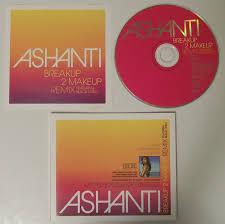 ashanti breakup 2 makeup u s promo issue remix feat black child radio