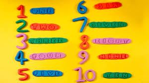 play doh numbers spelling number spelling to  play doh numbers spelling 1 10 number spelling 1 to 10 collection kids learn to count