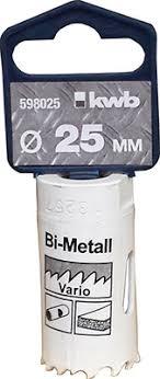 <b>Коронка Kwb HSS BI-METALL</b> 25мм 598-025 купить в интернет ...