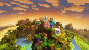 Купить Minecraft Master Collection — Microsoft Store (ru-RU)
