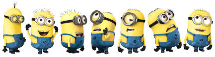 Image result for minion clipart